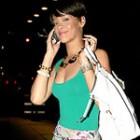 Stil de vedeta: Rihanna