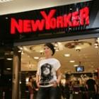 NewYorker – primul magazin