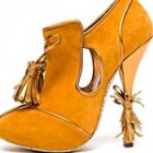 Trend alert: pantofi cu franjuri