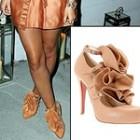 """Top 10 – pantofi """"la picioarele"""" vedetelor"""