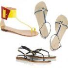 Trend alert: sandale minimale