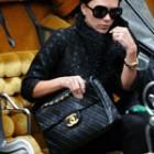 Galerie vedete: genti Chanel