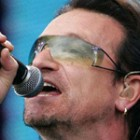 Bono si The Edge in concert ad-hoc