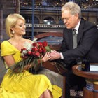 Paris Hilton vs. Letterman