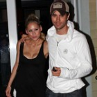 Enrique + Anna= Love