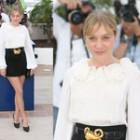 Chloe Sevigny la Cannes 2007