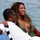 Beyonce şi Jay Z
