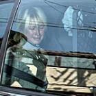 Paris Hilton din nou după gratii