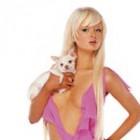 Paris Hilton a ieşit de la închisoare