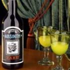 Absinth, licoarea verde