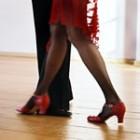 Prigoană dansează pentru Esca