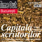 Time out – capitala scriitorilor