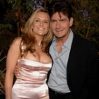 Charlie Sheen la a treia nunta!