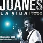 Juanes la Bucuresti