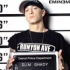 Eminem din nou in bucluc