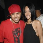 Rihanna + Chris Brown = love?
