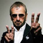 Ringo Starr – aniversare hippie