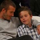 Beckhams – ante-Milan