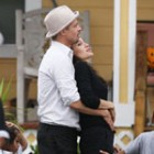 Brad, Angelina si cei 6 pitici din New Orleans