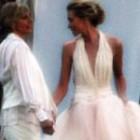 Ellen si Portia de Rossi s-au casatorit