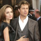Jolie si Pitt, cele mai puternice vedete
