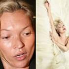 Adevarata fata a lui Kate Moss