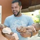Livin' la vida loca … cu bebelusi