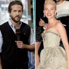 Scarlett Johansson s-a casatorit