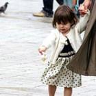 Suri – copilul cel mai influent din lume