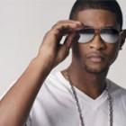 Usher si-a reangajat mama