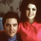 Priscilla si Elvis Presley