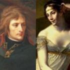 L'amour de Napoleon et Josefine