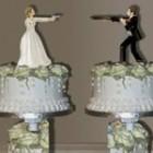 Petrecere de divorţ