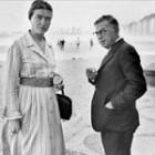 Sartre si Simone de Beauvoir