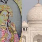 Shah Jahan si Mumtaz Mahal