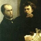 Rimbaud si Verlaine