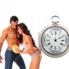 Hai sa facem sex cronometrat