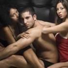 Sex in trei: probleme in paradis