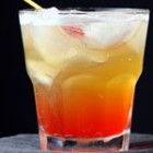 Zoe – Amaretto Sour
