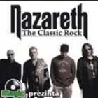 NAZARETH 40th. Anniversary Tour