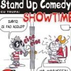 Stand-up comedy la Fabrica!