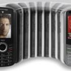 Primul telefon cu doua fete
