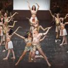 Aida deschide stagiunea Operei