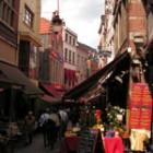Totul despre Bruxelles