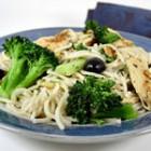 Paste cu broccoli si pui