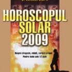 Horoscop solar 2009