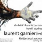 Laurent Garnier la Bucuresti