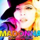 Madonna live in Bucuresti!