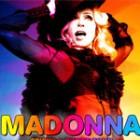 Madonna vine in Romania!