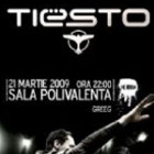 The Mission – Tiesto